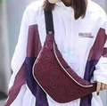 Don't Miss! Adidas Originals 3D Mini Airline (ISSEY MIYAKE Style Shoulder Bag)