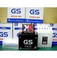 零件王.全新統力GS電池.5號.YTX5L-BS/ 90CC-100CC機車