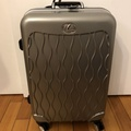 Lexus 24吋 鋁 行李箱