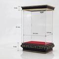 #ตู้ครอบพระ #ตู้พระ #ตู้โชว์ #กรอบพระ #ตู้โมเดล #ตู้อะคริลิค #acrylic box #ตู้โชว์ #กรอบใส่พระ #Display Case #กล่องเก็บเครื่องประดับ ของตกแต่งบ้าน