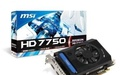 【yes99buy加盟】MSI R7750-PMD2GD3 DDR3 2GMB