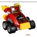 LEGO 76072 載具-鋼鐵人小賽車(全新未組)(無人偶)