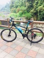"""🚚 Giant Snap """"Mountain Bike"""" Alloy Butted Body Frame"""