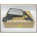 威利 1.2 後視鏡 照後鏡 1999年~2008年 百利 800 中華汽車正廠件