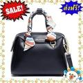 ราคาพิเศษ!!! THAMES กระเป๋าถือ รุ่น TH51149BL สีดำ ขนาด 7.5 x 24.5 x 19.5 ซม.  กระเป๋าแบรนด์ของแท้ 100%