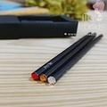 ✵奧地利知名水鑽✵水晶鉛筆《水晶白+黃水晶+鮮紅》