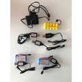 Nerf WBB Toy Battery Charger Accessories (Drone, car, gun, Nerf... etc)
