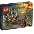 LEGO Lord of Rings 魔戒 9469