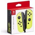 Nintendo Switch Joy-Con Controllers - Yellow