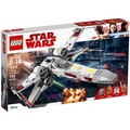 JCT LEGO樂高─75218 STAR WARS 星際大戰 X-WING STARFIGHTER