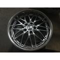 類bbs 網狀內凹 5孔108 17吋鋁圈 福特 focus MK2 MK3 Mondeo VOLVO車系 非原廠