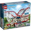 8883+88000 【台中翔智積木】LEGO 樂高 10261 Roller Coaster 雲霄飛車可加購80102