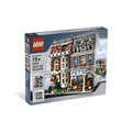 必買站 LEGO 10218 Pet Shop 樂高街景系列