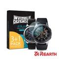 Rearth 三星 Gear S3/Galaxy Watch 46mm 強化玻璃保護貼