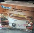 Toyomi Slow Cooker
