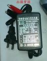 【裕美百貨】 智能機車充電器 12V充電器 12V機車電瓶充電器 鉛蓄電池 電瓶 一件
