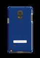 SEIDIO SURFACE™ 極簡時尚保護殼 for Samsung GALAXY Note 4 - 科技藍