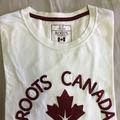 加拿大🇨🇦國牌 ROOTS楓葉短T