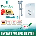 Avolta • Instant Water Heater • Value for Money • Power Selector Control • SIN-WH13(A)
