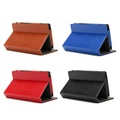 PU Leather Protective Case Cover Skin Sleeve Stand For Nintendo Switch Game Console