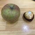 福壽山蜜蘋果