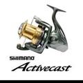 【釣魚用品】SHIMANO ACTIVECAST 1050 遠投捲線器