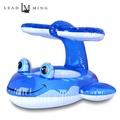 【INTEX】造型鯨魚嬰兒泳圈