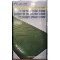 美兒小舖COSTCO好市多線上代購~LIGHTSPEED 收納式自動充氣睡墊(191x65x8cm)適合旅行.露營.訪客