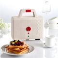 【白色】丹麥 e-bodum 比利時鬆餅機
