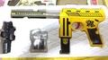 Wbb Manual toy gun