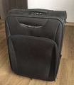 Eminent Travel Black Luggage