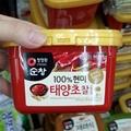 現貨 韓國必買大象辣椒醬500g 營業用3kg