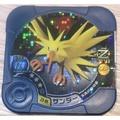 HAPPY小舖~寶可夢 神奇寶貝 tretta 卡匣 第13彈 Z3 三星 閃電鳥~可刷卡+送贈品喔!