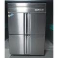 四門式不鏽鋼型(上凍下藏)冷凍櫃 TC-350
