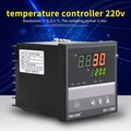 數字PID溫度控制器溫度計繼電器