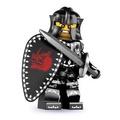 Lego 8831 7代 邪惡戰士