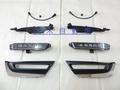 大禾自動車 HONDA CRV 5代 17 18 本田原廠 高功率LED 專用 霧燈組