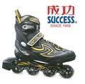 成功 道路溜冰鞋 直排輪 S0350 成人用 / 雙
