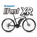 (無卡分期-12期)GIANT FAST E+ 運動型電動輔助自行車