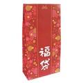 ≡☆包裝家專賣店☆≡ 包材用品 年節 立體袋 花嫣紅 福袋