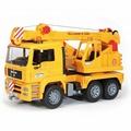 【HAHA小站】RU2754 麗嬰 德國 BRUDER 1:16 MAN TGA 起重機 吊車 工程車 大型 汽車 玩具