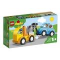 [玩具e哥] 樂高LEGO DUPLO 我的第一台拖吊車 10883