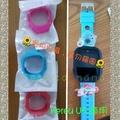 【現貨】Hereu U5 手錶保護套 手錶矽膠保護套 保護套 通用型 愛思 阿巴町