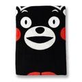 正版KUMAMON熊本熊印花浴巾