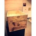 紅酒木箱 木箱 酒箱 收納 收藏 展示 葡萄酒箱