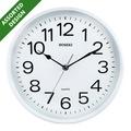 Hoseki Wall Clock - Round