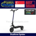★Local Seller ★100% Authentic Minimotors Dualtron Spider Electric Scooter ★LTA Compliant fiido dyu