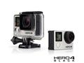 GoPro HERO4 Black 極限運動攝影機 (黑色版)