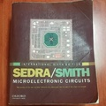 MICROELECTIONIC CIRCUITS SEDRA/SMITH 6E 9780199738519