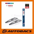 Bosch Advantage Wipers for Honda Stream(Yr06to14)(1 set)